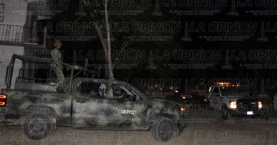 Asesinan a trabajador de Pemex en el pozo Horcon 117