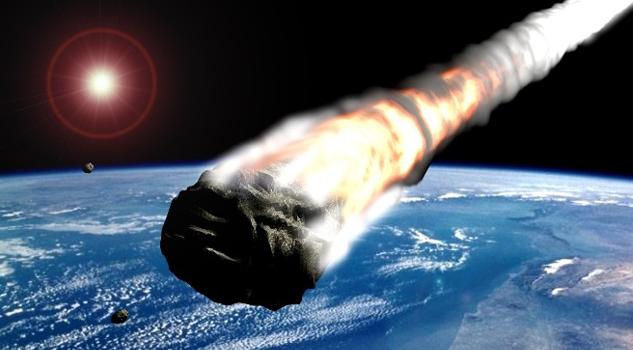 Asteroide potencialmente peligroso se acerca a la Tierra