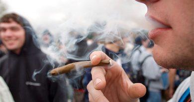 Aumenta consumo de drogas
