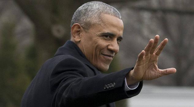 Barack Obama regresará a la vida pública