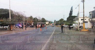 Blindan Venustiano Carranza; llegan 15 patrullas del estado