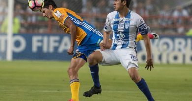 TUZOS ¡CAMPEON DE LA LIGA DE CAMPEONES DE CONCACAF!