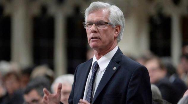 Canadá busca opciones legales para oponerse a los aranceles que impuso Trump