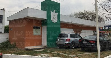 Carencias Juzgado Control Poza Rica