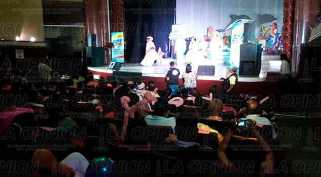 Carnaval Turístico La Opinión