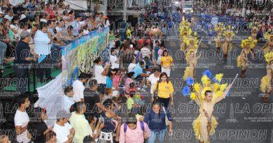Carnaval de la alegría
