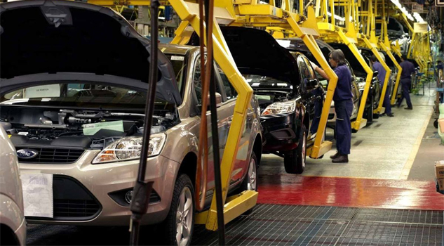 Cifra récord en producción y exportación de autos de México