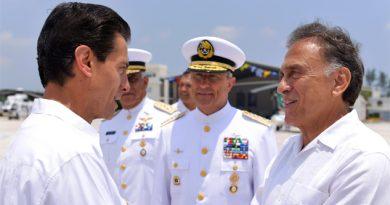 Combate a la impunidad en Veracruz