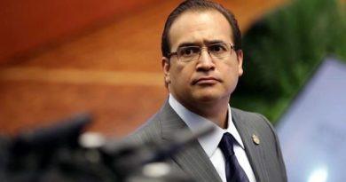 Condenan a más de tres años de prisión a prestanombres de Duarte