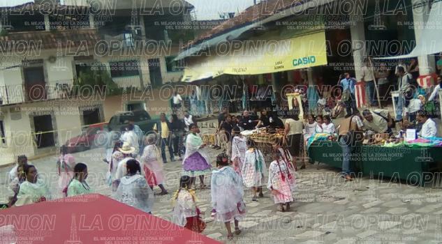 Convencia cultural de los Niños Indígenas
