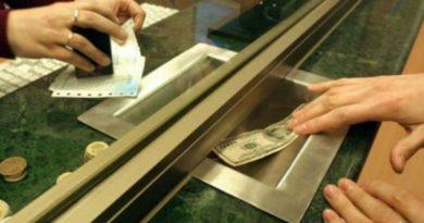 Dólar se vende en 19 pesos