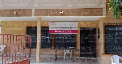 Denuncian acto anticipado de campaña en Pueblo Viejo
