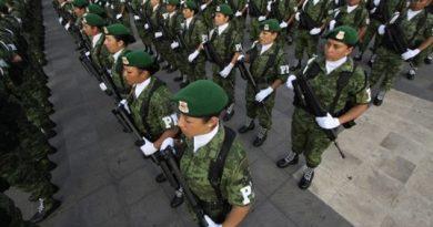 Despliegue de policías militares hacia el corredor Córdoba-Orizaba y Poza Rica