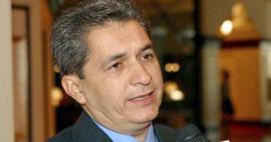 Detienen en Florencia al exgobernador de Tamaulipas, Tomás Yarrington
