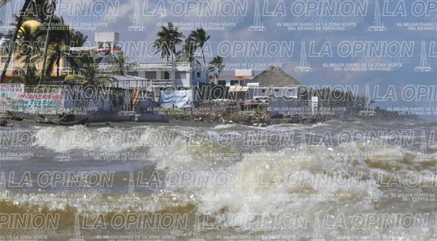 Devora el mar Costa Esmeralda