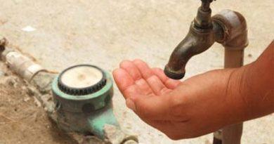 Dos meses sin agua en todo Metlaltoyuca