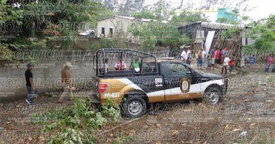 Emboscada a policías municipales y de IPAX