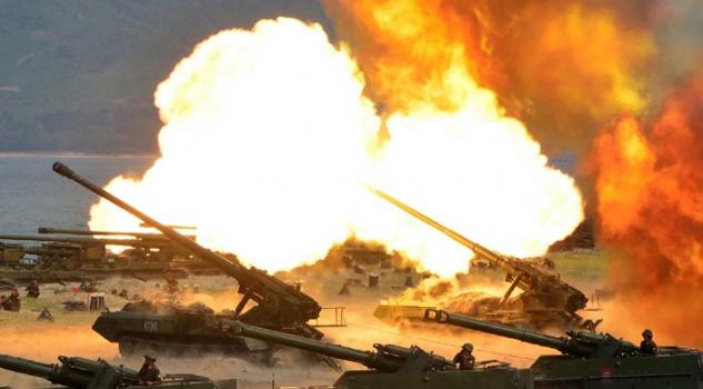 Entrega EU primeros elementos del escudo antimisiles a Corea del Sur
