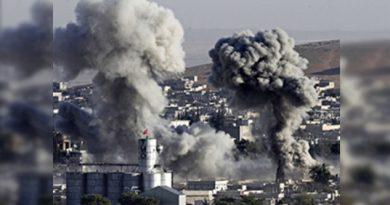 Estados Unidos, listo para nuevo ataque en Siria