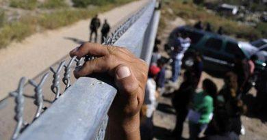 Estados Unidos registra un descenso del 68% en la inmigración indocumentada
