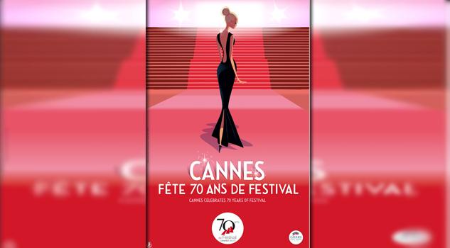 Estas son las películas para el Festival de Cannes 2017