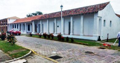 Expropian casa de Javier Duarte