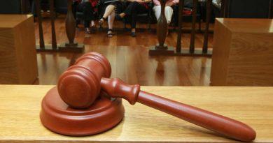 Fallas en nuevo sistema penal