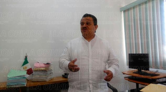 Fiscal Regional Tuxpan Fallece