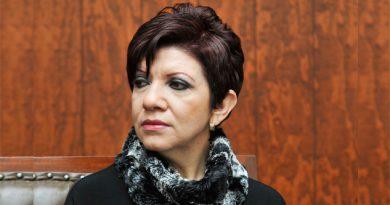 Gina, bajo investigación; analiza FGE su patrimonio