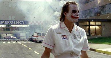 Heath Ledger no murió por caracterizar al Guasón
