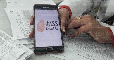 IMSS busca eliminar largas filas con plataforma digital