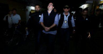 Investiga PGR a familia y red de Duarte