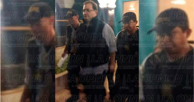 Javier Duarte Detenido PGR Guatemala