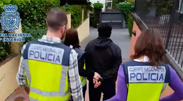 Javier Nava Soria se niega a ser extraditado a México