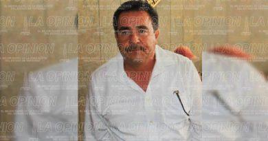 José Martínez Lepe y el saqueo impune