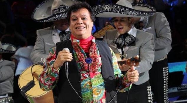 Juan Gabriel va contra J Balvin y Maluma en los Billboard 2017
