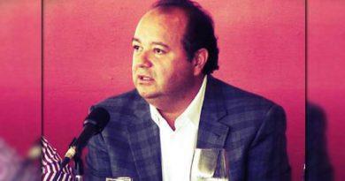 Liberan al dueño de Oceanografía, Amado Yáñez Osuna