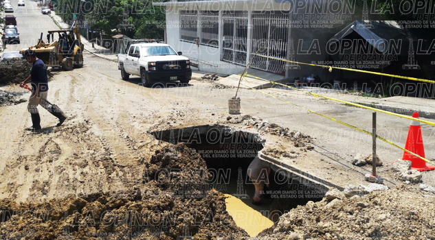 Más de 10 colonias se quedarán sin agua en Poza Rica