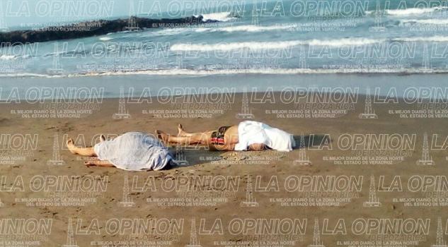 Mueren ahogados dos menores de edad