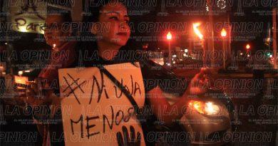 Mujeres en peligro; van 58 homicidios en 2017