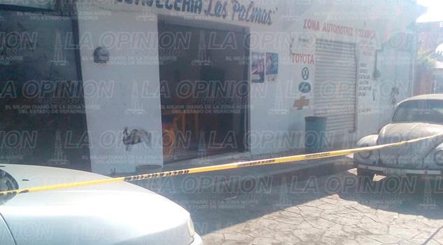 Papantla Matan Herrero Bar