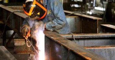 Paran industria metalmecánica