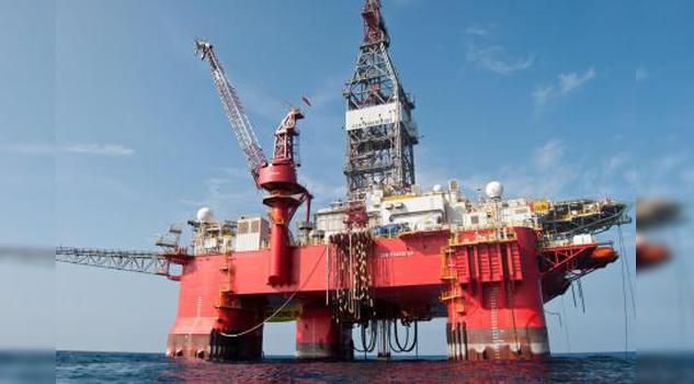 Pemex iniciará la perforación del pozo Goliath en aguas ultraprofundas