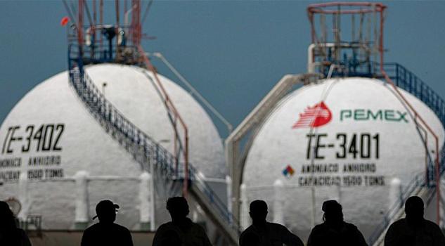 Pemex quiere continuar coberturas petroleras