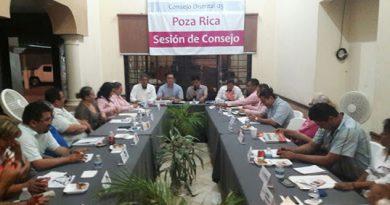Personal del OPLE Poza Rica será capacitado