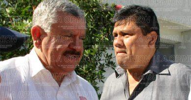 Piden juicio contra el Lobo y Pablo Anaya