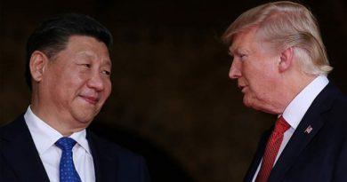 """Presidente chino pide a Trump """"contención"""" ante tensión con Norcorea"""