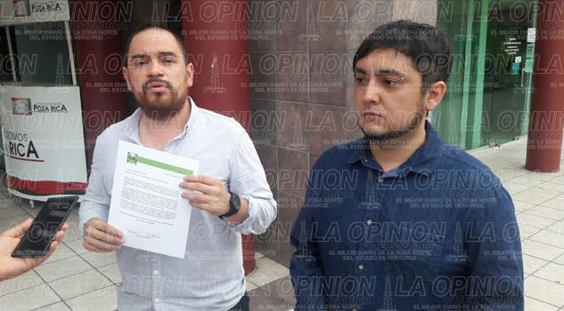 Reglamento de Protección Animal no se ha aplicado en Poza Rica