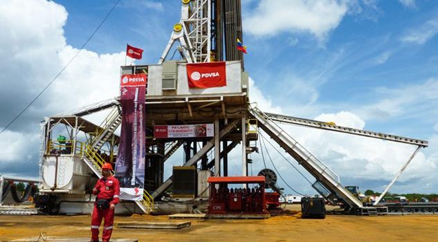 Reservas de petróleo podrían agotarse en nueve años