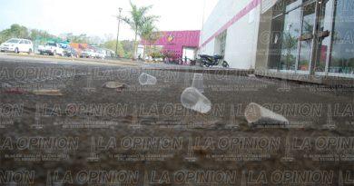 Se acumulan residuos peligrosos en hospital